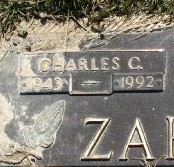 Charles Clair Zahniser