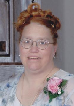 Donna Jean <i>Kirchen</i> Arens