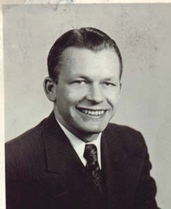 Rudger Irwin Adams