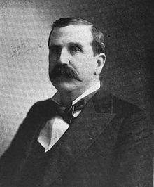 George Alexander Marshall