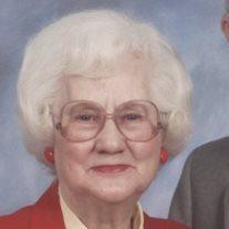 Mrs Farris <i>Stowe</i> Bailey