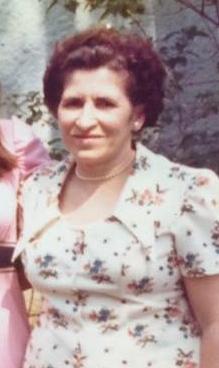 Anna J. <i>Asciutto</i> Morgenthaler