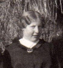 June Elvira <i>Harmon</i> Barnett