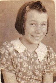 Roberta Elaine PeeWee <i>Austin</i> O'Hara