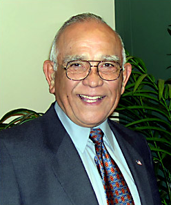 Gen Vincente Tomas Garrido Ben Blaz