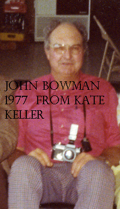 John Junior Bowman