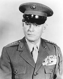 Gen Lemuel Cornick Shepherd, Jr
