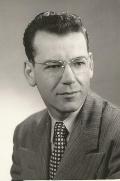 Joe Mackey Bevis