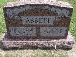 William F. Abbett
