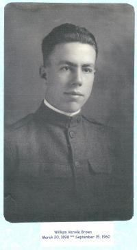 William Vernile Brown