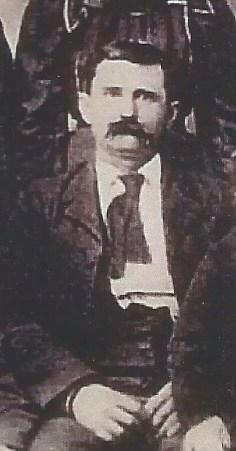 Spencer P Jones