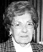 Bernice Lucille <i>Boone</i> Bubel