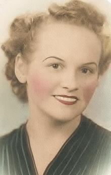 Lena Eve <i>Rouly</i> Landry