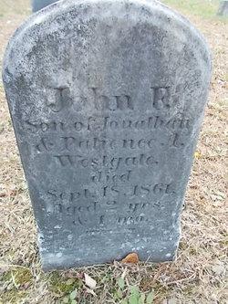 John Franklin Westgate