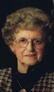 Nora Kathryn <i>Crumbaker</i> Brown