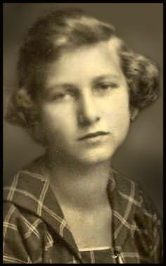 Pauline <i>Rutzinger</i> Magiera