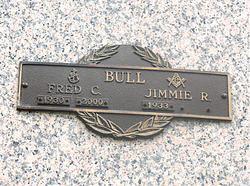 Jimmie Ruth <i>Nabors</i> Bull