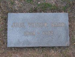 Joel V Barr