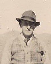 William Edward Bud Houck
