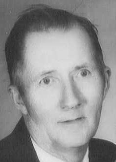 Lewis Holden Strickland