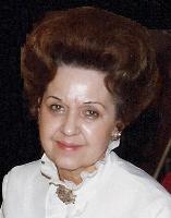 June Phyllis Anderson