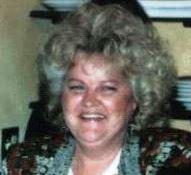 Joyce Marie <i>Bodeman</i> Kolb