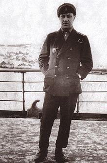 Georgiy Yermolaevich Chaplin