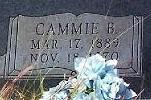 Cammie Betty <i>Seaberry</i> Bonds