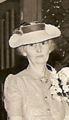 Arlene Geraldine Arlie <i>Steel</i> Campbell