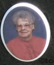 Juanita June <i>Phenis</i> Berger