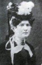 Jane Jennie <i>Donnelly</i> Curry