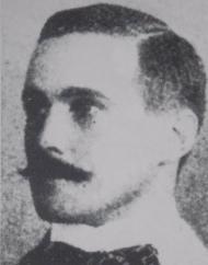 George Godfrey Massy Wheeler