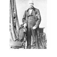 Isaac Jerome, Sr