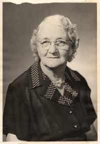 Ada Louisa <i>Noyes</i> Ostberg