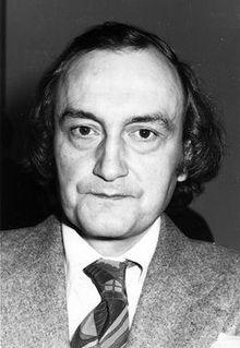Hugues C. Pernath