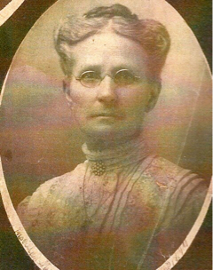 Priscilla J Bellward