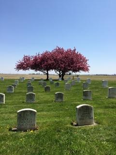 Sisters of Saint Joseph Cemetery