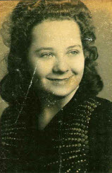 Alice Ruth <i>Goodrich</i> Chapman