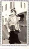 Annie Lorene <i>McLaughlin</i> Adams