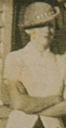 Eunice Margaret <i>Chenoweth</i> Bolin