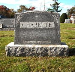 F�dora <i>Roux</i> Charette