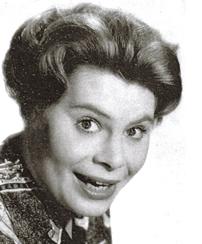 Claire Davenport