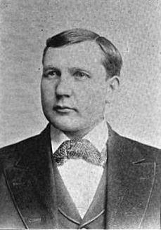 Gilbert Nelson Haugen