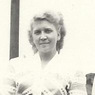 Margaret L. Peggy <i>Gann</i> Atkins