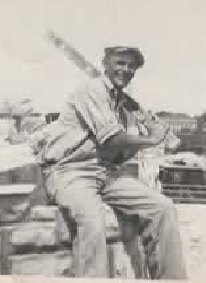 William George Bill Aberle, Jr