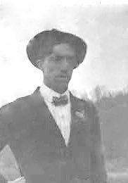 William Thomas Tom Brewer