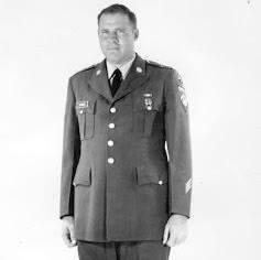 Sgt Willie Ray Coggin