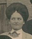 Bettie Arizona Zonie <i>Stroud</i> Hillis