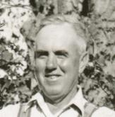 Forrest Edward Adams