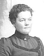 Annie Eliza <i>Thomas</i> Lusk